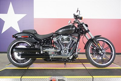 2018 Harley Davidson Motorcycles For Sale New Braunfels Tx >> Harley Davidson Softail Breakout For Sale Near New Braunfels Tx