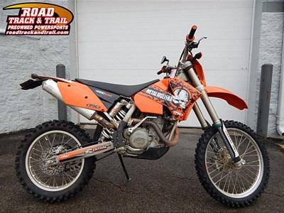 Used 2005 KTM