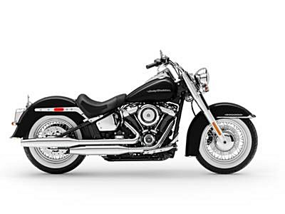 New 2019 Harley-Davidson® Softail® Deluxe