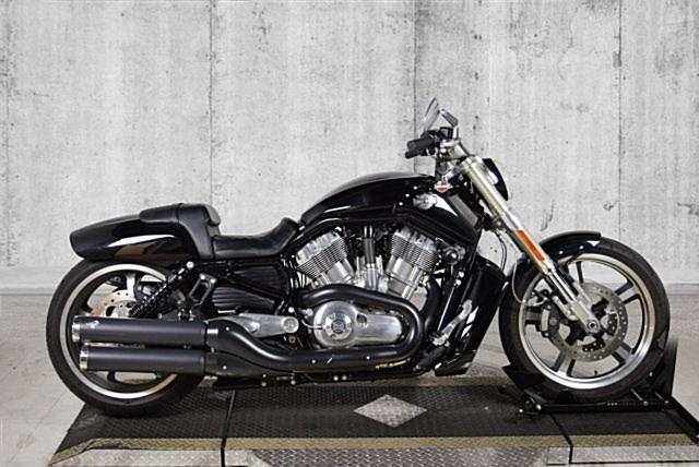 Photo of a 2016 Harley-Davidson® VRSCF V-Rod® Muscle