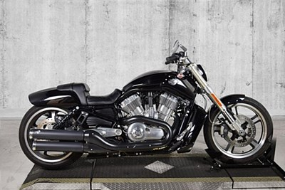 Used 2016 Harley-Davidson® V-Rod® Muscle