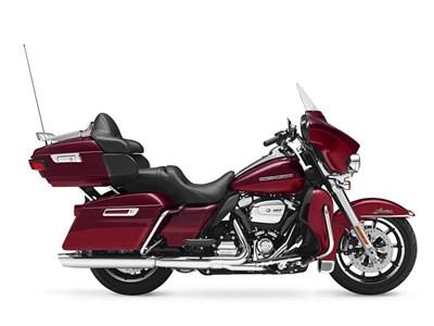 Used 2017 Harley-Davidson® Ultra Limited Shrine SE