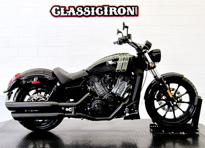 Used 2017 Victory Octane