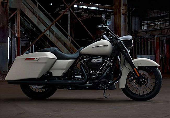 Photo of a 2019 Harley-Davidson® FLHRXS Road King® Special