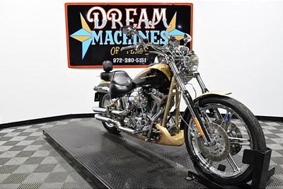 Used 2003 Harley-Davidson® Screamin' Eagle® Softail® Deuce
