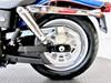 Photo of a 2010 Harley-Davidson® FXDF Dyna® Fat Bob®