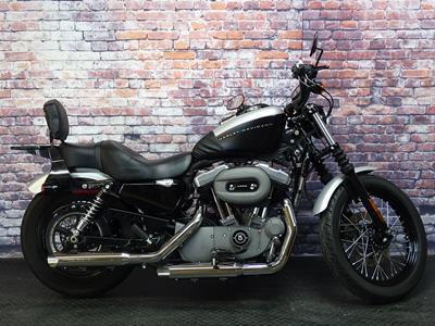 Harley-Davidson® Sportster Nightster™ for Sale (44 Bikes, Page 1 ...