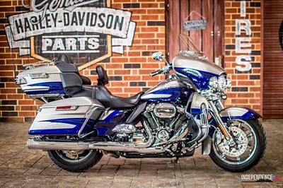 Used 2017 Harley-Davidson® CVO™ Limited