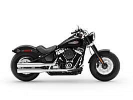 New 2019 Harley-Davidson® Softail® Slim®
