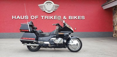 Used 1997 Honda® Gold Wing