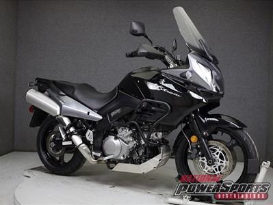 Used 2007 Suzuki V-Strom 1000