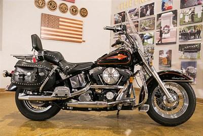 Used 1994 Harley-Davidson® Heritage Softail® Classic