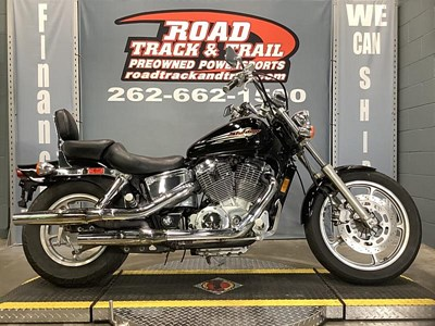Used 2000 Honda® Shadow 1100 Spirit