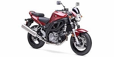Used 2007 Suzuki