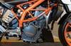 Photo of a 2015 KTM 390 Duke