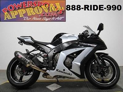 Used 2013 Kawasaki Ninja® ZX™-10R
