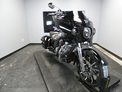 Used 2017 Indian® Motorcycle Chieftain® Limited