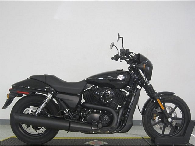Photo of a 2019 Harley-Davidson® XG500 Street® 500