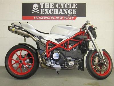 Used 2012 Ducati EVO