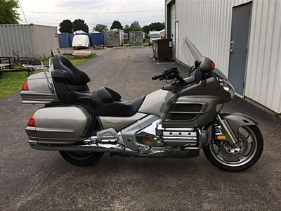 Used 2003 Honda® Gold Wing