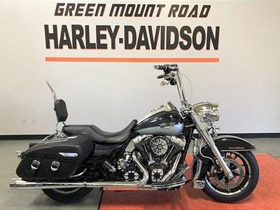 Used 2012 Harley-Davidson® Road King® Classic