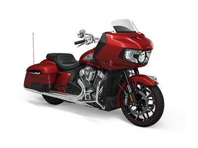 New 2021 Indian® Motorcycle Challenger Limited