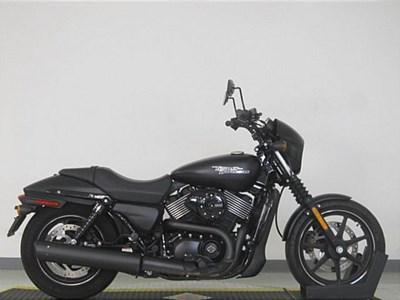 Used 2017 Harley-Davidson® Street™ 750