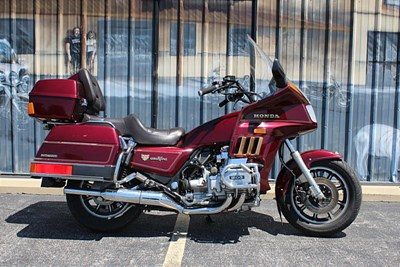 Used 1984 Honda® GoldWing