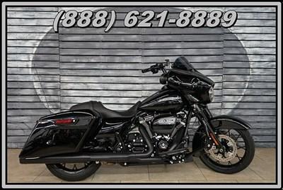 Used 2020 Harley-Davidson® Street Glide® Special