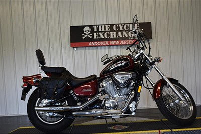Used 2000 Honda® Shadow VLX