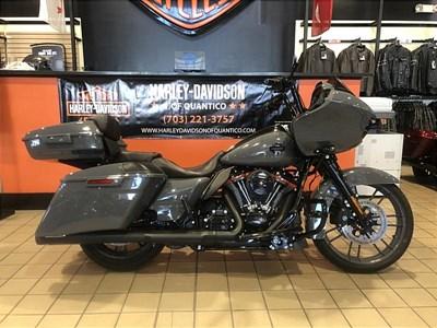 Used 2018 Harley-Davidson® CVO™ Road Glide®