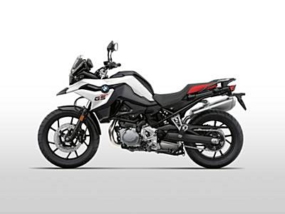 Photo of a 2019 BMW F 750 GS Adventure