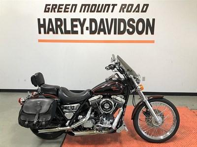 Used 1987 Harley-Davidson® Low Rider® Custom