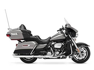 New 2018 Harley-Davidson® Electra Glide® Ultra® Limited