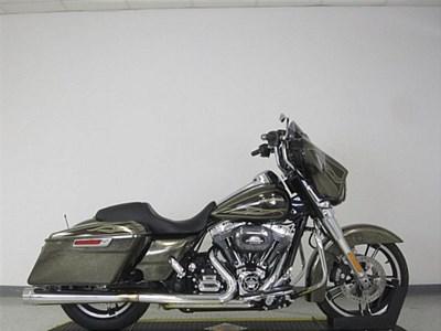 Used 2014 Harley-Davidson® Street Glide® Special