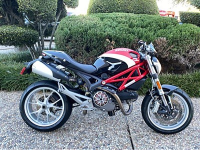 Used 2010 Ducati Monster 1100