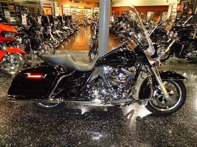 Used 2015 Harley-Davidson® Road King® Police