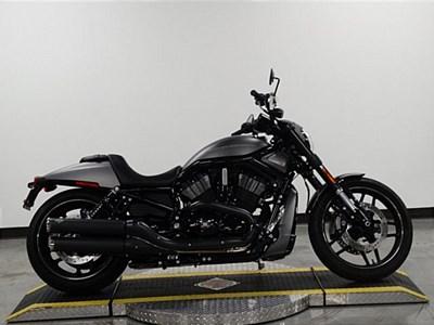 Used 2016 Harley-Davidson® V-Rod® Night Rod® Special