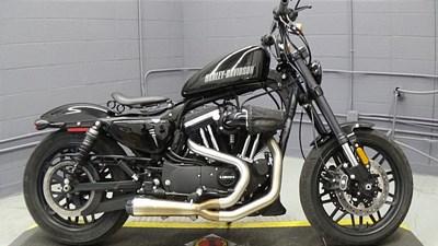 2016 Harley DavidsonR XL1200CX