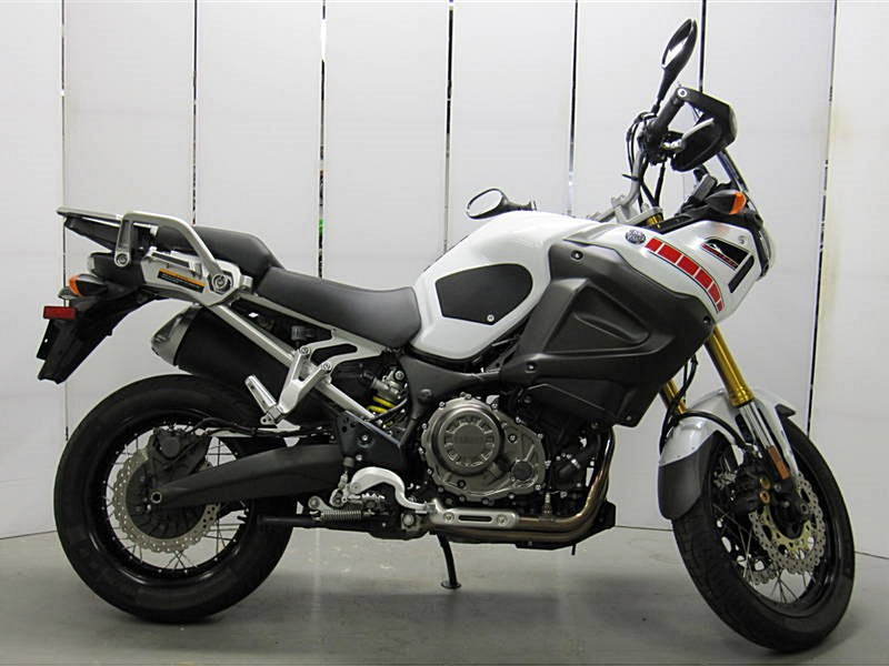 Photo of a 2013 Yamaha XT1200Z Super Tenere