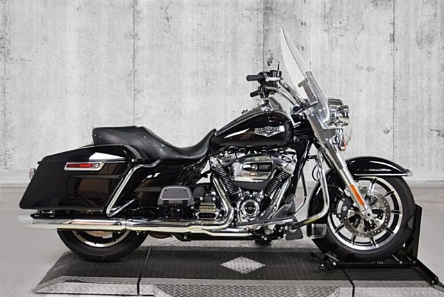 Photo of a 2019 Harley-Davidson® FLHR Road King®