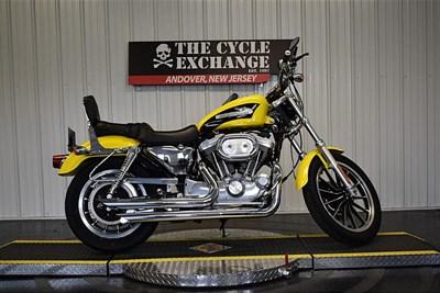 Used 2003 Harley-Davidson® Sportster® 1200 Sport