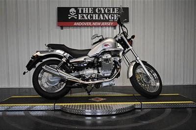 Used 2005 Moto Guzzi Nevada Classic 750 IE