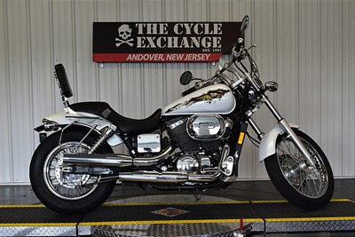 Used 2003 Honda® Shadow 750 Spirit
