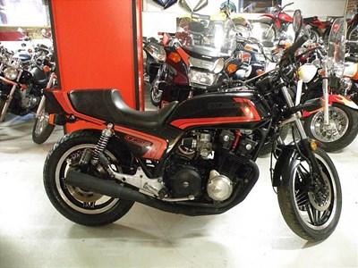 Used 1982 Honda® Supersport