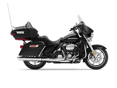 New 2020 Harley-Davidson® Ultra Limited
