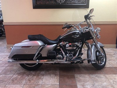 Used 2018 Harley-Davidson® Road King®
