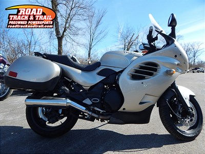 Used 1999 Triumph Trophy 1200