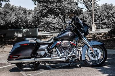 Used 2020 Harley-Davidson® CVO™ Street Glide®