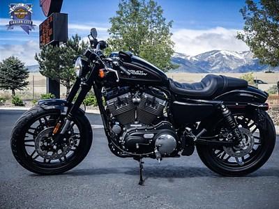 New 2019 Harley-Davidson® Sportster® Roadster™